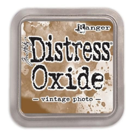Ranger Distress Oxide - vintage photo TDO56317 Tim Holtz