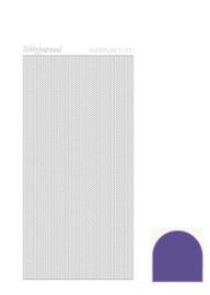 Hobbylines sticker - Mirror Violet