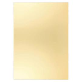 Card Deco Essentials - Metallic cardstock - Gold -CDEMCP002
