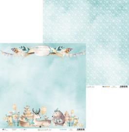 Paper Cute & Co. 04  12x12