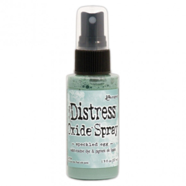 DISTRESS OXIDE SPRAY INK 2OZ, SPECKLED EGG