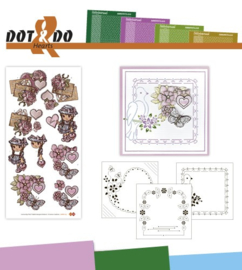Dot and Do 15 - Hearts