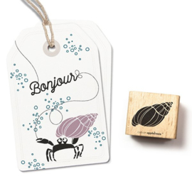 Cats on Appletrees - 27438 - Stempel - Slakhuis 2