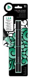 Spectrum Noir - Triblend - Jade Green Blend (Jadegroen blend)