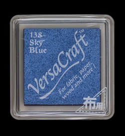 Versacraft inkpad small VK-SML-138 Sky Blue
