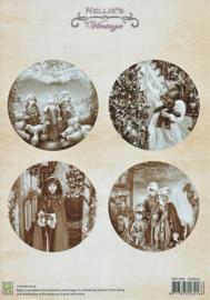 Nevi 009 - Nellie Snellen Vintage - Children