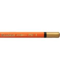 Koh-i-noor Mondeluz Aquarelpotlood nr.5 reddish orange