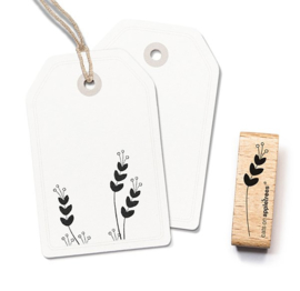 Cats on Appletrees - 2215 - Stempel - Plant 4