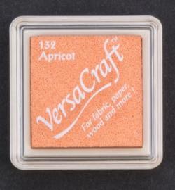VK-SML-132 Versacraft inkpad small VK-SML-132  Apricot
