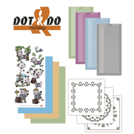 Dot and Do 19 - Holiday