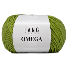 Lang Yarns  - Omega - 044 Limon