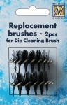 RDCB001 spare brushes for Die cleaning brush