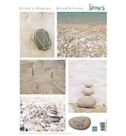 3D Marianne Design - Eline's mindfulness - Stones AK0062