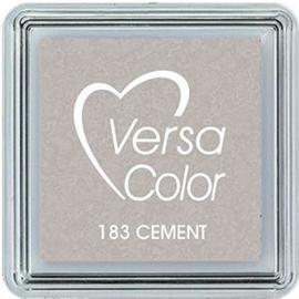 VersaColor inkpad VS-000-183 (small) Cement environmentally friendly