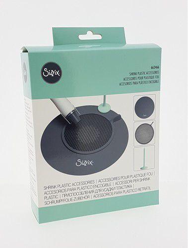 Sizzix Tools - Shrink Plastic Accessoires 663466