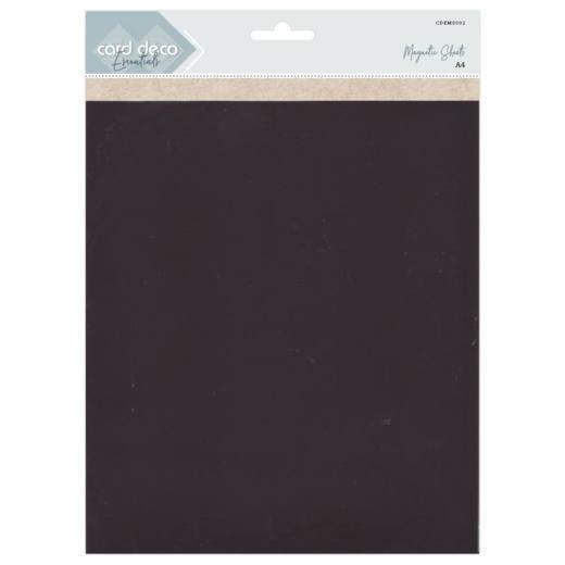 Card Deco Essentials - Magnetic Sheets A4