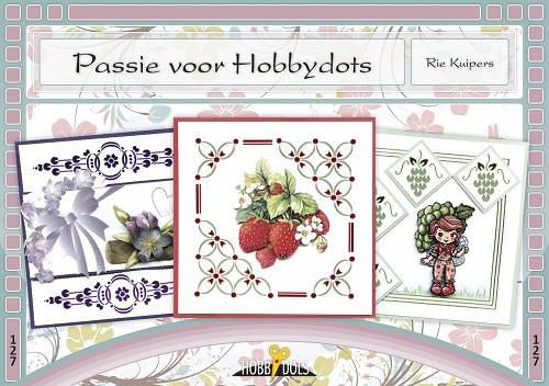 Hobbydols 127 - Passie voor hobbydots