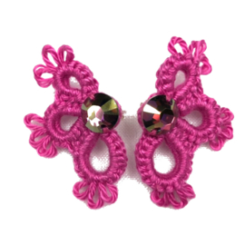 Earrings Aria
