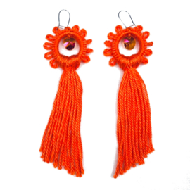 Earrings Kayla