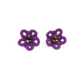 Earrings Chloe