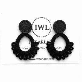Earrings Kim