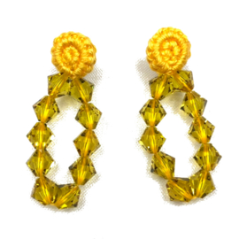 Earrings Ivy
