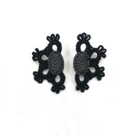 Earrings Diana