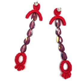 Earrings Mia