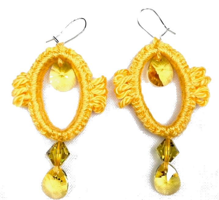 Earrings Kate