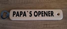 Grote handopener  papa's opener