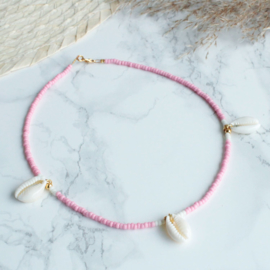 Summer pink Kauri