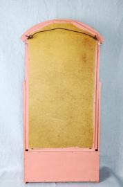 Spiegelkastje