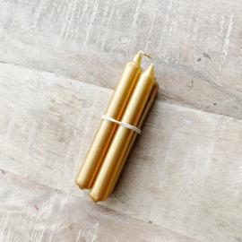 Kleine kaarsjes - goud