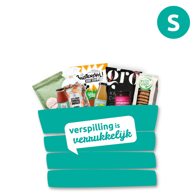 ViV -  Verrassingsbox Small