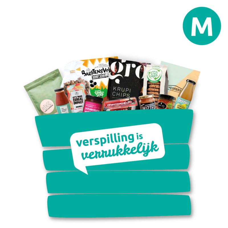 ViV - Verrassingsbox Middel