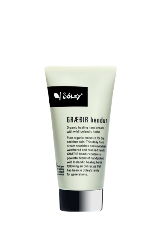 Greadir hand creme 250 ML