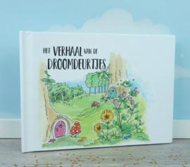 Droomdeurtjes Boek