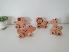 Joueco houten dier