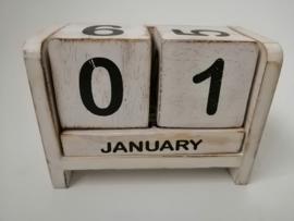 Kalender klein
