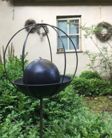 Kaarsenhouder/tuin