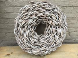 Decoratieve krans, diameter 45cm