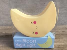 Led nachtlampje  Maan