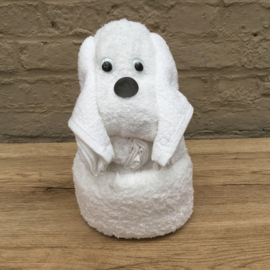 Handdoekenset Hond