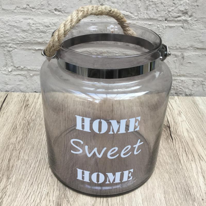 Lantaarn Home Sweet Home