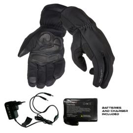 Capit Verwarmde Urban Handschoenen