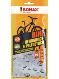 SONAX BIKE Reinigings - en onderhoudsdoek