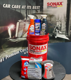 Sonax Exclusief was pakket