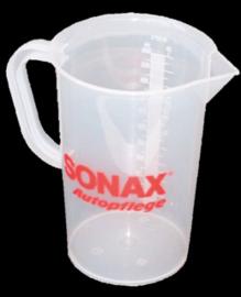 SONAX Maatbeker 1 liter