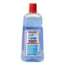 SONAX Ruitensproeier Antivries gebruiksklaar tot -20