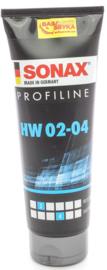 SONAX PROFILINE HW 02-04 (Hardwax) 250ml